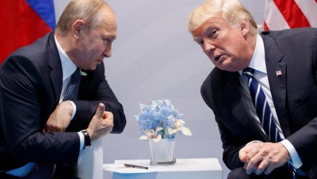 Putyin elérheti, hogy az amerikaiak kivonuljanak Szíriából
