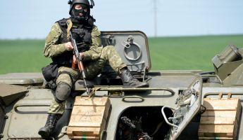 Nincs megállás, Ukrajna folytatja a hadműveletet
