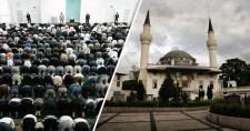 Megbüntették a német szülőket, mert nem hagyták, hogy a gyereküket mecsetbe vigyék