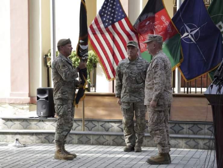 A tálibok lefejeztek egy afgán férfit, aki tolmácsolt az amerikai katonáknak