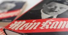Ismét megjelenik a Mein Kampf Lengyelországban