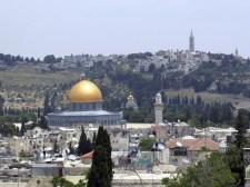 Kelet-Jeruzsálemet Palesztina fővárosává nyilvánította az Iszlám Együttműködés Szervezete