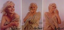 Marilyn Monroe utolsó fotózásán készült, korábban nem látható képek kerülnek árverésre