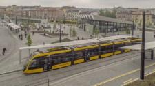 Három budapesti villamos kölekedése is megváltozik