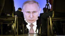 Pénzügyi vérfürdő Oroszországban: az orosz szupergazdagok egyetlen nap alatt milliárdokat veszítettek el