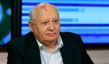 Gorbacsov felszólítja, hogy halgassanak Putyinra