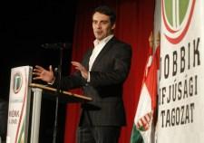 """Vona hajlandó összefogni, hogy """"megállítsák Orbán ámokfutását"""""""