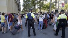 Egy hétéves ausztrál kisfiúnak veszett nyoma a barcelonai merényletben