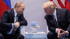 A nyugati véleményvezérek őrjöngnek a Trump-Putyin találkozó miatt