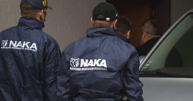 Titkos találkozó után: Scholtz váltja Szabót, akit elvitt a NAKA