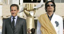 Változatlanul fosztogatják Kadhafi befagyasztott bankszámláit