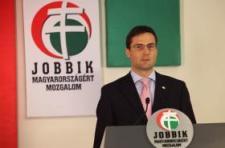 Jobbik: Amerika a nemzeti szuverenitásunkat veszélyezteti