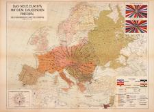 Trianon helyett: 24 kantonra osztott Európa négy elismert nemzettel