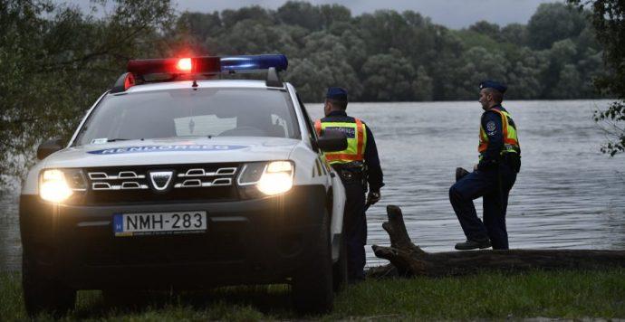 Dunai hajóbaleset – Újabb holttestet azonosítottak, még nyolc embert keresnek