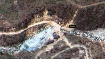 Nukleáris katasztrófa történt Észak-Koreában?