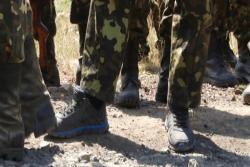 Kárpátalja-zászlóalj: fegyver nélkül, hiányos felszerelésben küldenék őket a mészárszékre?