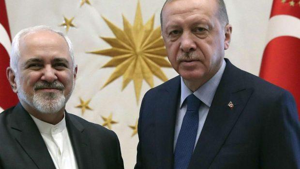 Irán és Törökország közös bankot alapít