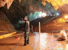 Újabb részletek kerültek nyilvánosságra a thaiföldi mentőakcióról
