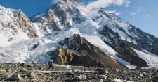 Először mászták meg télen a világ második legmagasabb hegyét, a 8611 méteres K2-t