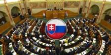 Botrány! A parlamentben szlovákul szólalt fel a szlovákok szószólója