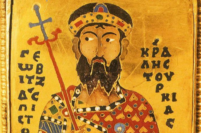 Megtalálták I. Géza király sírhelyét?