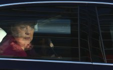 Angela Merkel öröksége