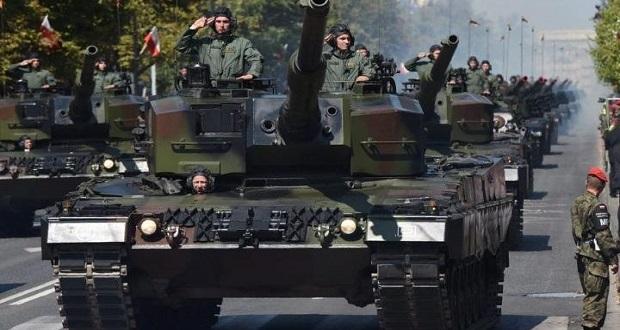 200 ezresre bővítik a lengyel hadsereget