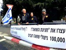 A Chabad máris gyűjtésbe kezdett a 100 ezer éhező izraeli holokauszt-túlélő megsegítésére