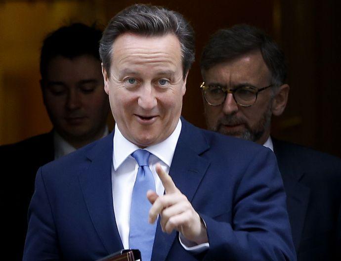 London minden szociális juttatást megvonna az EU-munkavállalóktól