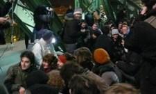 Nyílt lázadást hirdetett az ultraliberális törpepárt: szóba jöhet a hídfoglalás, Orbán megpuccsolása