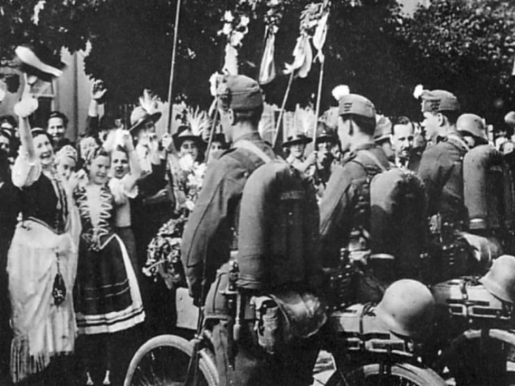 Magyar pártok, képviselők, aktivisták a Trianon utáni Ipolyságon