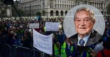 A spekuláns 1,2 milliárdot pumpált a budapesti hazaárulókba