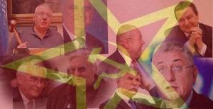 A volt kommunisták ma is pozícióban lévő közéleti szereplők
