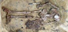 """Különös """"madárember"""" maradványai kerültek elő Szibériában"""