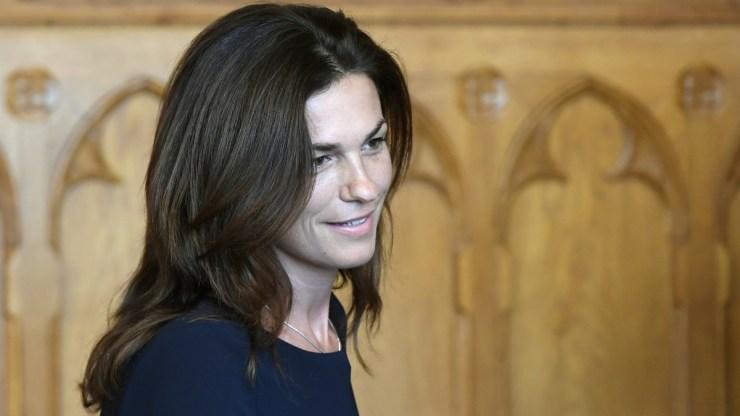 """Varga Judit angolul is hírét viszi az őszödi """"jubileumnak"""""""