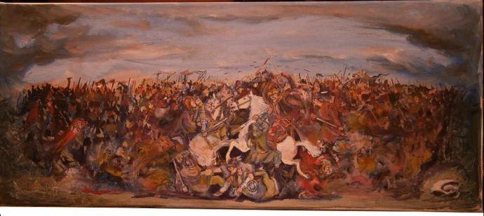 Erő és dicsőség – 1113 éve zajlott a pozsonyi csata