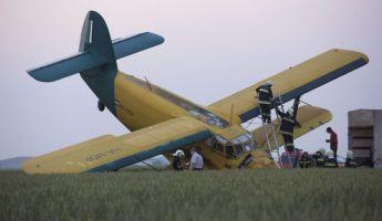 Elsodort egy lányt egy kisrepülőgép