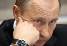 Putyin: kívülről idézték elő a jelenlegi gazdasági helyzetet