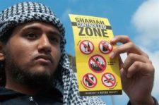 Több százezer svéd fiatalt tartanak terrorban muszlim vallási rendőrök