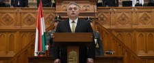 """Orbán """"rémisztő beszéde"""""""