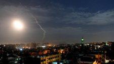 Ismét izraeli légitámadás érte Damaszkuszt