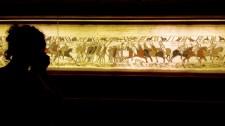 A bayeux-i falikárpit véres öröksége