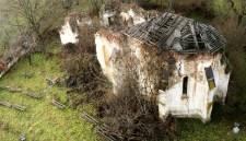 Szenzációs leletet rejtett egy mezőségi falu romos temploma