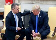 Ebbe bele kellett folynunk: magyar állampolgár lett a Törökországban kémkedéssel vádolt amerikai lelkipásztor