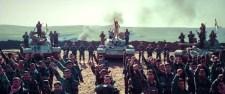 """Megrázó klipben buzdít az Iszlám Állam elleni harcra a """"kurd Shakira"""""""
