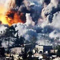 Több tisztjével együtt likvidálták az Iszlám Hadsereg nevű terrorszervezet vezérét