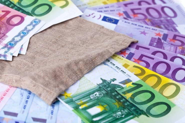 Három évtized óta a legmagasabb infláció várható az idén Németországban