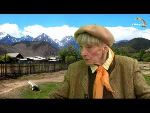 Petőfi Szibériában – Beszélgetés Kéri Edit Petőfi kutatóval a szibériai expedícióról