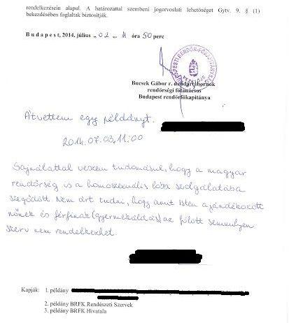 A buzipesti rendőrfőkapitány betiltotta a Hatvannégy Vármegye holnapi rendezvényeit – a deviánsok vonulhatnak