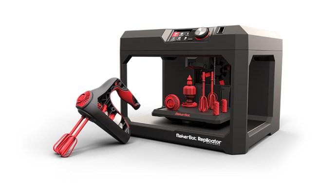 3D nyomtatás: forradalmak minden területen
